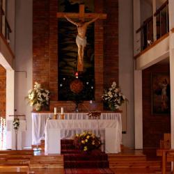 Talsi Roman Catholic Church
