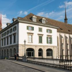 Helmhaus, Zurigo