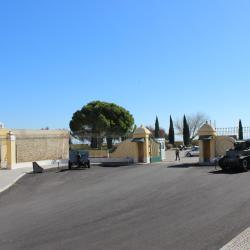 Elvas Military Museum, Elvas