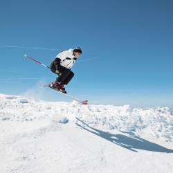 מעלית הסקי קרואה