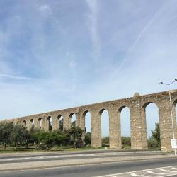 Silver Water Aqueduct