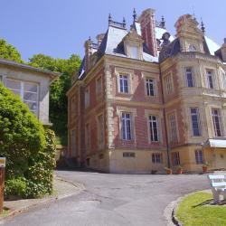 Trouville Museum : Villa Montebello