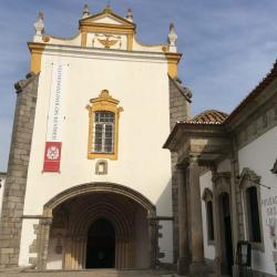 Igreja de Sao Joao Evangelista