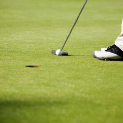 Golf le Geant