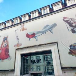 MUDE - Fashion Design Museum