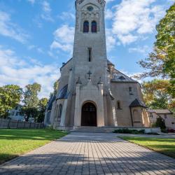 Dubulti Lutheran Church