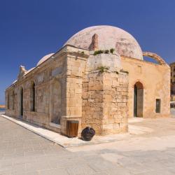 Τζαμί Κιουτσούκ Χασάν