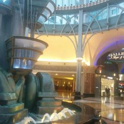 The Galleria Shops and Dining