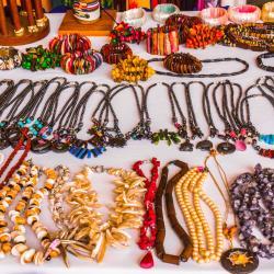 Caplaki Craft Village, Kigali
