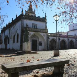 Museu Regional de Beja - Museu Rainha D. Leonor, Beja