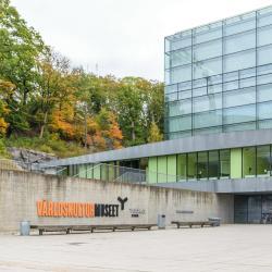 Pasaulio kultūrų muziejus