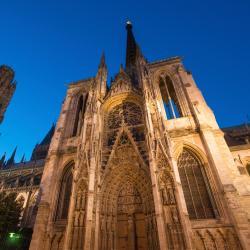 Catedral de Notre-Dame de Ruán