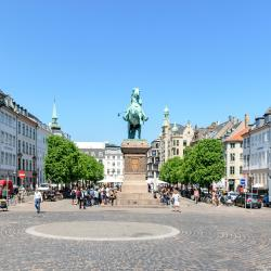 Place Højbro