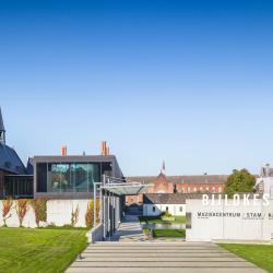 STAM Stadsmuseum Gent
