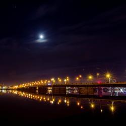 Stone Bridge, Riga