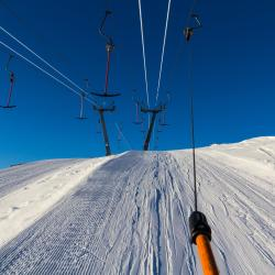 Petit Prince Ski Lift