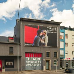 Théâtre national du Luxembourg