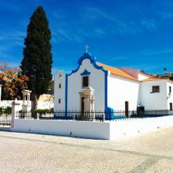 Nossa Senhora da Orada Hermitage