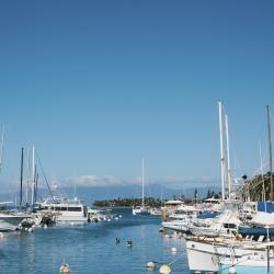 Lahaina Boat Harbor