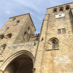 Cathedral of Evora Se