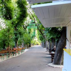 Strossmayer Promenade