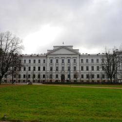 KGB-museo, Vilna