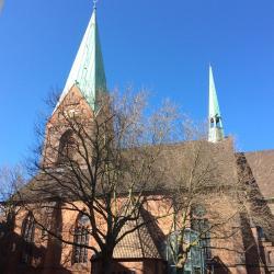 Gereja St. Nikolaus