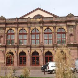 Театр Кольмара