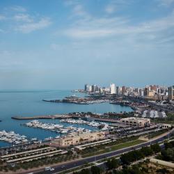 Kuwait Harbour, Kuvajt