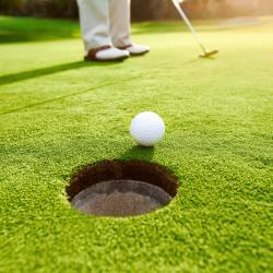 Mombasa Golf Club