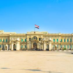 Abdeen Palace, Cairo