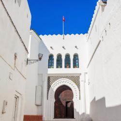 Kasbah Museum, Tangeri