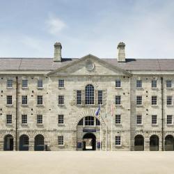 Museu Nacional d'Irlanda - Història i Arts Decoratives