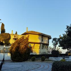House of Mehmet Ali, Nea Iraklitsa