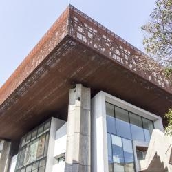 Gabriela Mistral Cultural Centre, Santiago
