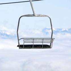 Côte 2000 Chairlift