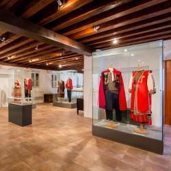 Ethnographic Museum Split, Сплит