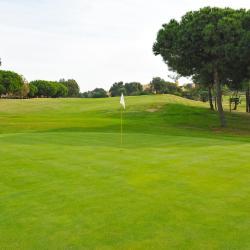Campo de Golfe Quinta de Cima