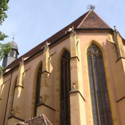 Протестантская церковь Святого Матфея