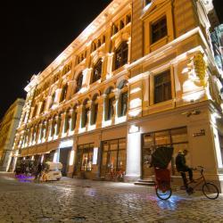 Mikhail Chekhov Riga Russian Theatre