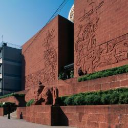 Museum of the Mausoleum of the Nanyue King, Guangzhou