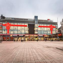 Kamppi Shopping Center & Bus Terminal