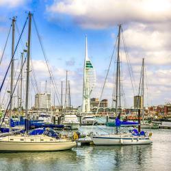 Puerto de Portsmouth