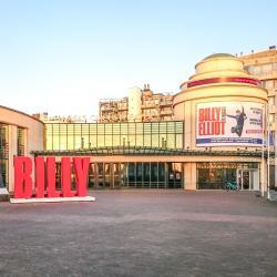 """""""Circustheatre"""" teatras"""