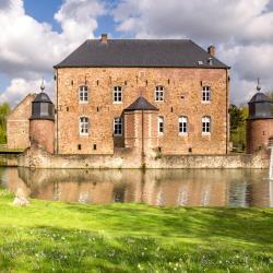 Erenstein Castle, Kerkrade