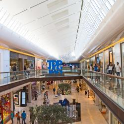 Centre commercial Les Terrasses du Port