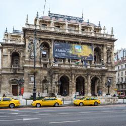 Budova státní opery