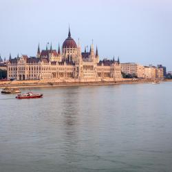 Hongaars parlementsgebouw