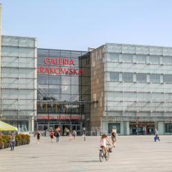 Galería Krakowska
