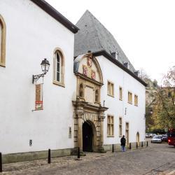 Nationalmuseum für Naturgeschichte